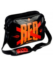 Geanta Timecity Star Wars VII - Resistence Red Squad