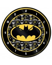 Ceas Pyramid DC Comics:  Batman - Logo