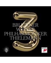 Christian Thieleman & Wiener Philharmoniker - Bruckner (CD)