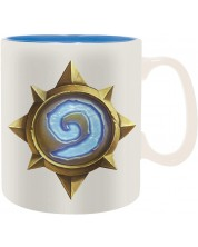 Cana ABYstyle Games: Hearthstone - Rosace, 460 ml