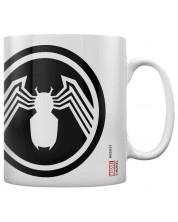 Cana Pyramid Marvel: Spider-man - Venom Symbol