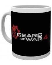 Cana GB eye Gears Of War - Landscape, 300 ml
