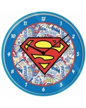Ceas Pyramid DC Comics: Superman - Logo