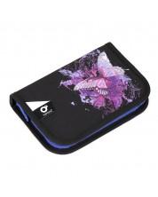 Penar scolar Topgal - Fluture violet -1
