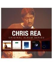 Chris Rea - Original Album Series (5 CD)