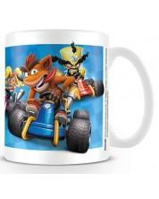 Cana Pyramid Games: Crash Bandicoot - Race