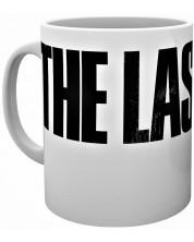 Cana GB Eye The Last of Us - Logo, 300 ml