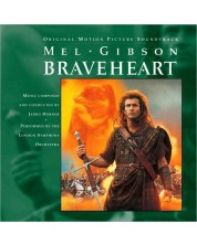 Choristers of Westminster Abbey - Braveheart - Original Motion Picture Soundtrack (CD)