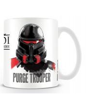 Cana  Pyramid Star Wars: Jedi Fallen Order - Purge Trooper