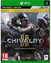 Chivalry II Day One Edition (Xbox One)