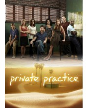 Private Practice (DVD) -1