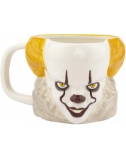 Cana Paladone IT - Pennywise, 3D