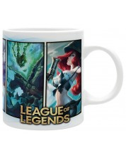 Cana ABYStyle Games: League of Legends - Champions