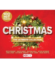Christmas: The Ultimate Collection (5 CD)