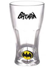 Cana de apa SD Toys DC Comics: Batman - Logo (spin)
