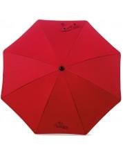 JANE Umbrela pentru carucior anti-UV Red -1