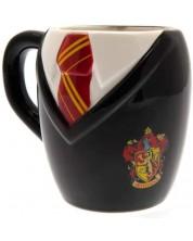 Cana 3D GB eye Movies: Harry Potter - Gryffindor Uniform, 500 ml