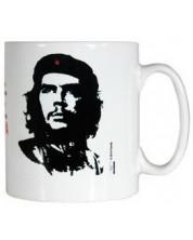 Cana Pyramid - Ché Guevara: Korda Portrait -1