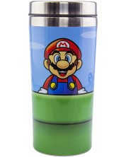 Cana pentru calatorie Paladone Super Mario - Warp Pipe