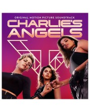 Various Artists - Charlie's Angels, Original Motion Picture Soundtrack (CD)