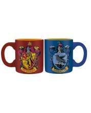 Cani pentru espresso ABYstyle Movies: Harry Potter - Gryffindor & Ravenclaw