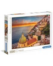 Puzzle Clementoni de 1000 piese - Positano