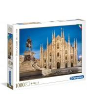 Puzzle Clementoni de 1000 piese - Milano