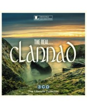 Clannad - the Real... Clannad (CD)