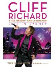 Cliff Richard - Still Reelin' And A-Rockin' - Live in Sydney (DVD)