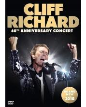 Cliff Richard - 60th Anniversary Concert (DVD)