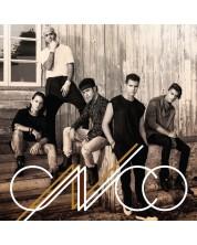 CNCO - CNCO (CD)