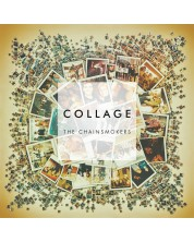 The Chainsmokers - Collage EP (Vinyl)