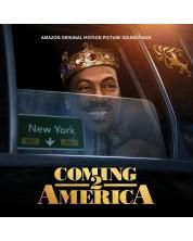 Various Artists - Coming 2 America, Original Soundtrack (CD)