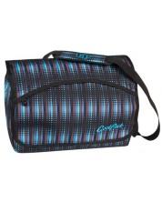 Geanta de umar Cool Pack – Reporter Blue flash -1