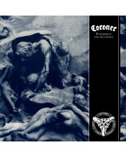 Coroner - Punishment For Decadence (Vinyl)
