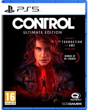 Control Ultimate Edition (PS5) -1