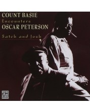 Count Basie - Satch And Josh (CD)