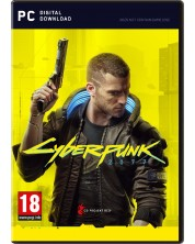 Cyberpunk 2077 - Day One Edition (PC)