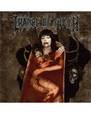 Cradle Of Filth - Cruelty And The Beast - Re-Mistressed (CD)