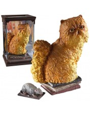 Figurina Harry Potter - Magical Creatures: Crookshanks, 13 cm