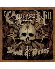 Cypress Hill - Skull & Bones (CD)