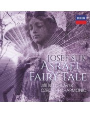 Czech Philharmonic - Suk: Asrael Symphony; Pohadka (CD)