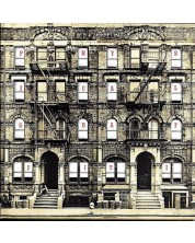 Led Zeppelin - Physical Graffiti (2 CD)