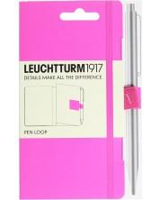 Suport pentru instrument de scris Leuchtturm1917 Neon - Roz
