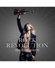 David Garrett - Rock Revolution (CD)
