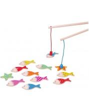Joc pentru copii Lelin - Pescuit magnetic -1