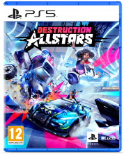 Destruction Allstars (PS5) -1