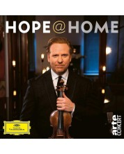 Daniel Hope - Hope@Home (CD)