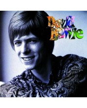 David Bowie - The Deram Anthology 1966 - 1968 (CD)