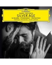 Daniil Trifonov - Silver Age (CD)